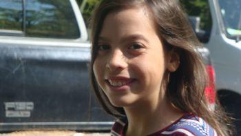 Smiling Regina